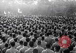 Image of Fervently patriotic Japanese people Pacific Theater, 1944, second 1 stock footage video 65675040811