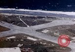 Image of strafing Pacific Theater, 1943, second 6 stock footage video 65675040815