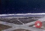 Image of strafing Pacific Theater, 1943, second 7 stock footage video 65675040815