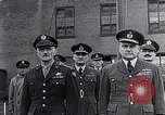 Image of Brigadier General Frank Hunter with Eagle Squadrons United Kingdom, 1942, second 8 stock footage video 65675040820