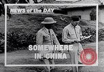Image of Brigadier General Chennault with Flying Tigers China, 1942, second 7 stock footage video 65675040821