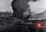 Image of Dutch harbor Aleutian Islands, 1942, second 10 stock footage video 65675040823