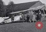 Image of Captain Paul Daum France, 1918, second 1 stock footage video 65675040827