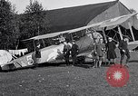 Image of Captain Paul Daum France, 1918, second 8 stock footage video 65675040827