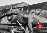 Image of French Air unit France, 1918, second 4 stock footage video 65675040828
