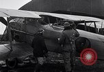 Image of 28th Escadrille France, 1918, second 4 stock footage video 65675040830