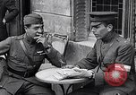Image of French Air unit Viefvillers France, 1918, second 4 stock footage video 65675040831