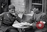 Image of French Air unit Viefvillers France, 1918, second 5 stock footage video 65675040831