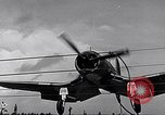 Image of F4U Corsair Pacific Theater, 1943, second 12 stock footage video 65675040836