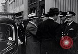 Image of Franklin Knox London England United Kingdom, 1943, second 1 stock footage video 65675040838
