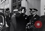 Image of Franklin Knox London England United Kingdom, 1943, second 3 stock footage video 65675040838