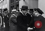 Image of Franklin Knox London England United Kingdom, 1943, second 5 stock footage video 65675040838