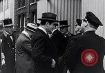 Image of Franklin Knox London England United Kingdom, 1943, second 6 stock footage video 65675040838