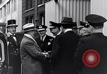 Image of Franklin Knox London England United Kingdom, 1943, second 9 stock footage video 65675040838
