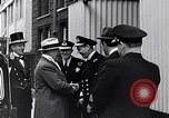 Image of Franklin Knox London England United Kingdom, 1943, second 11 stock footage video 65675040838