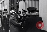 Image of Franklin Knox London England United Kingdom, 1943, second 12 stock footage video 65675040838