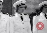 Image of WAC Colonel Oveta Culp Hobby United States USA, 1942, second 11 stock footage video 65675040840