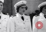Image of WAC Colonel Oveta Culp Hobby United States USA, 1942, second 12 stock footage video 65675040840