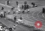 Image of track meet New York United States USA, 1942, second 8 stock footage video 65675040841