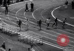 Image of track meet New York United States USA, 1942, second 11 stock footage video 65675040841