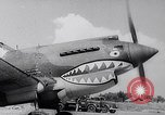 Image of Flying tigers China, 1942, second 7 stock footage video 65675040845