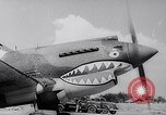 Image of Flying tigers China, 1942, second 9 stock footage video 65675040845
