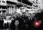 Image of President Camacho Mexico City Mexico, 1942, second 8 stock footage video 65675040847