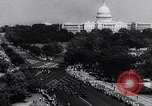 Image of President Roosevelt Washington DC USA, 1942, second 7 stock footage video 65675040850