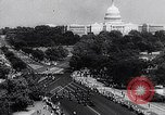 Image of President Roosevelt Washington DC USA, 1942, second 8 stock footage video 65675040850