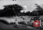 Image of President Roosevelt Washington DC USA, 1942, second 9 stock footage video 65675040850