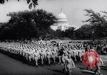 Image of President Roosevelt Washington DC USA, 1942, second 12 stock footage video 65675040850