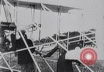 Image of Orville Wright Fort Myer Virginia USA, 1908, second 8 stock footage video 65675040851