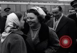Image of Princess Beatrix Holland Netherlands, 1957, second 9 stock footage video 65675040877