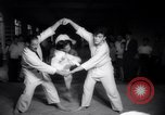 Image of Judo Argentina, 1957, second 8 stock footage video 65675040879
