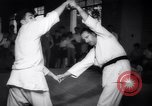 Image of Judo Argentina, 1957, second 10 stock footage video 65675040879
