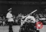 Image of Police Festival Germany, 1957, second 9 stock footage video 65675040880