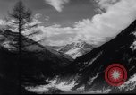 Image of Alpine championship Bad Gastein Austria, 1957, second 4 stock footage video 65675040881