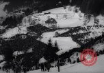Image of Alpine championship Bad Gastein Austria, 1957, second 8 stock footage video 65675040881