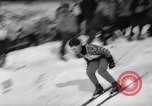Image of Alpine championship Bad Gastein Austria, 1957, second 11 stock footage video 65675040881