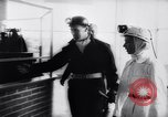 Image of Queen Elizabeth visits coal mines United Kingdom, 1958, second 7 stock footage video 65675040892