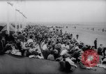 Image of Parachute competition Paris France, 1958, second 6 stock footage video 65675040894