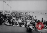 Image of Parachute competition Paris France, 1958, second 8 stock footage video 65675040894