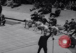 Image of Millrose Games New York United States USA, 1959, second 6 stock footage video 65675040900