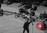 Image of Millrose Games New York United States USA, 1959, second 7 stock footage video 65675040900
