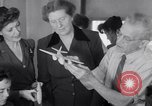 Image of Girl Scouts United States USA, 1942, second 11 stock footage video 65675040913