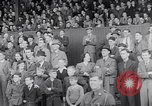Image of Baseball Belfast Ireland, 1942, second 7 stock footage video 65675040915