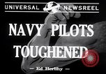 Image of Navy Pilots Athens Georgia USA, 1942, second 3 stock footage video 65675040916