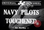 Image of Navy Pilots Athens Georgia USA, 1942, second 4 stock footage video 65675040916