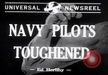 Image of Navy Pilots Athens Georgia USA, 1942, second 6 stock footage video 65675040916