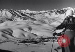 Image of skiing championship United States USA, 1947, second 5 stock footage video 65675040920